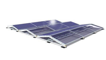 Sunbeam komt met oplossing voor grote zonnepanelen