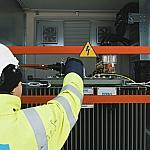 Slimme transformatorstations maken zonne-energie mogelijk
