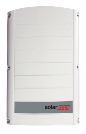 SolarEdge lanceert nieuwe generatie commerciële 3-fase omvormers