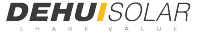 logo Dehui Solar Power