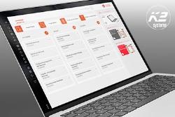 Plan het juiste montagesysteem in de gratis software K2 Base