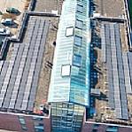Dome 6 montagesysteem voor platte daken: project in Gorinchem en volgend webinar
