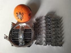 Efficiëntie door eenvoud met de Dursol Solar Set.