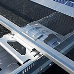 Uniek klemsysteem van FlatFix Wave goedgekeurd door fabrianten van PV-modules