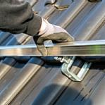 Abel Installatie en Esdec kondigen samenwerking over levering montagesystemen voor zonnepanelen