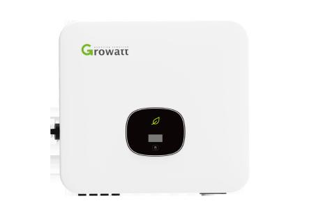 Growatt introduceert nieuwe generatie 3-fase-omvormers voor zonnepanelen