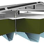 Fabrikant van montagesystemen Jual Solar wijzigt naam in Fixnordic