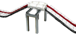 Conduct introduceert RoofSupport Brandwandbeugel en bijbehorende FireWrap
