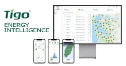 Tigo Energy onthult Energy Intelligence platform om wagenparkbeheer te vereenvoudigen