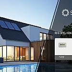 Nieuwe hybride omvormer Solis voorziet EU-huiseigenaren van maximale opslagvoordelen