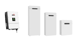 Home Energy Storage Solution