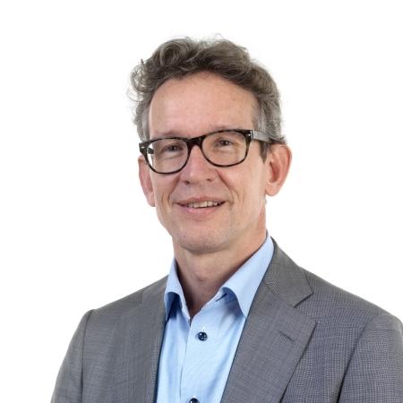 Dennis de Jong nieuwe directeur Solarclarity