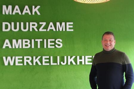 Jurgen Van de Sompele lid Stuurgroep PV Vlaanderen