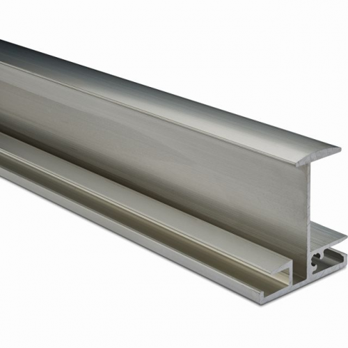novotegra Insertion Rail 35 6.00m