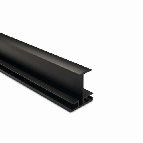 novotegra Insertion Rail 35 6.00m black