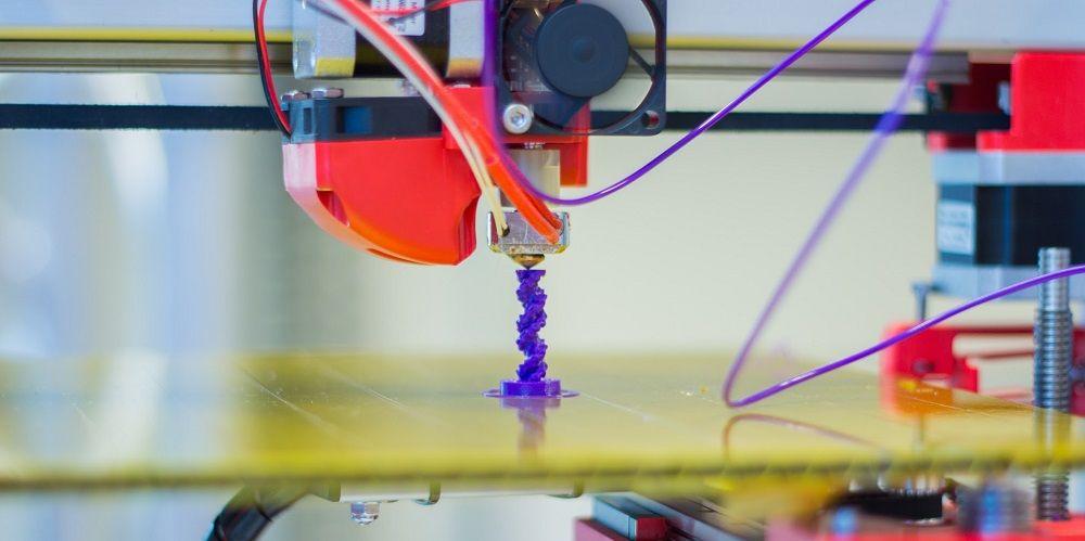 Amerikaans bedrijf gebruikt 3D-printers voor solid-state batterijtechnologie