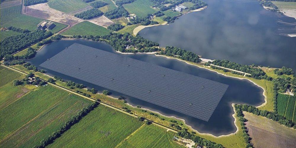 Solarfields slaat alarm over SDE++