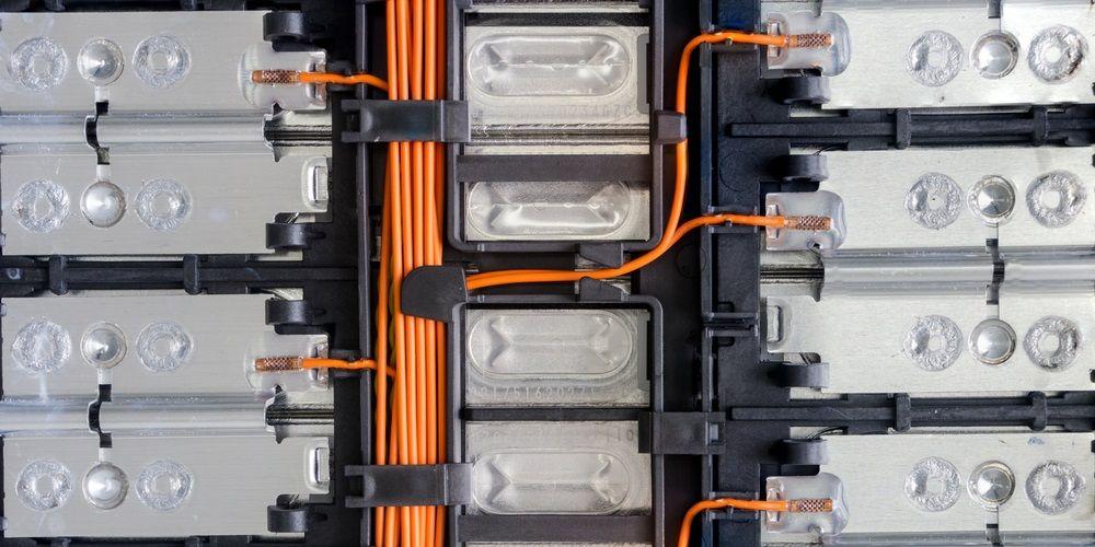 Lithium-metaalbatterij houdt 88 procent laadcapaciteit na 1.000 laadcycli