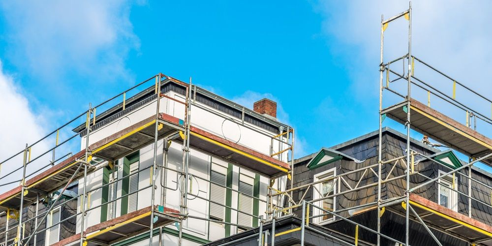 Verplicht hernieuwbare energie opwekken bij ingrijpende renovaties, wat betekent dat?