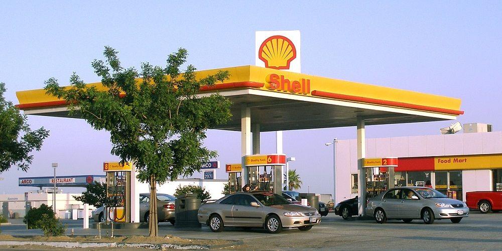 Verplichte groene koers voor Shell en Exxon Mobil