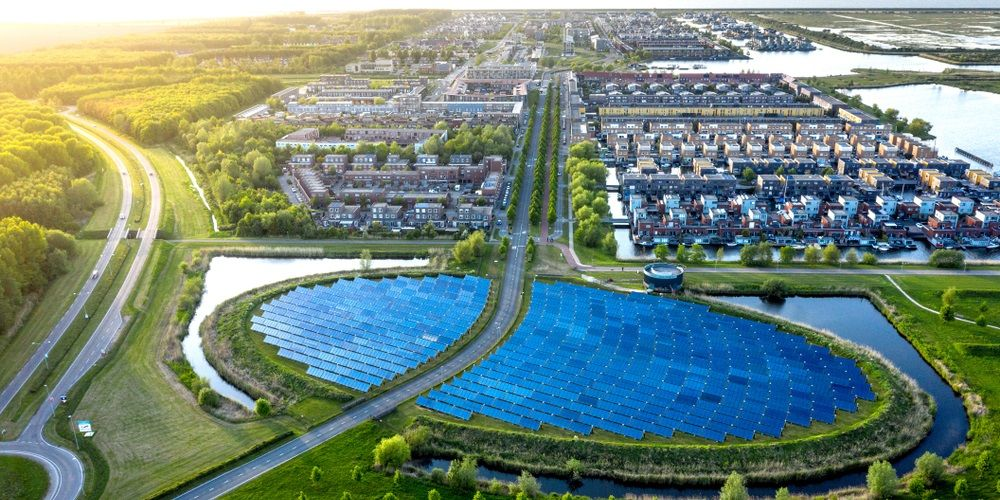 Hoe komt RES-regio Flevoland aan zijn koploperspositie?