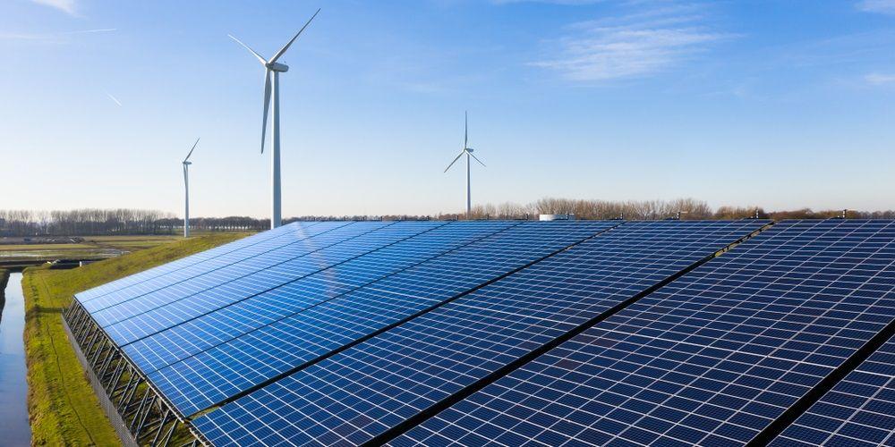 IEA wil haast maken met de energietransitie