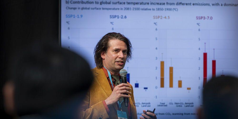 Is de zonne-energiesector wel zo ambitieus?