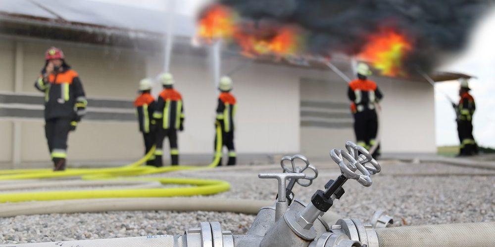 Een brandschone zaak: zekerheid over brandveilige PV-installaties op daken