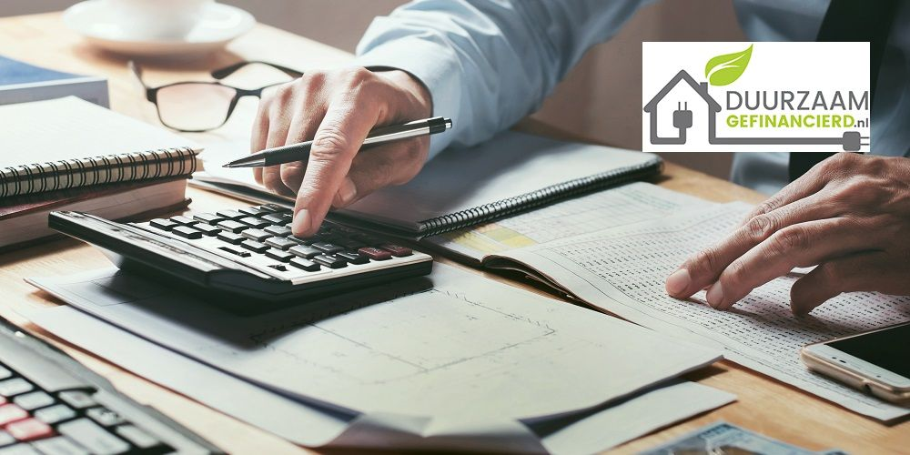 Duurzaam Gefinancierd maakt verduurzaming voor iedereen betaalbaar