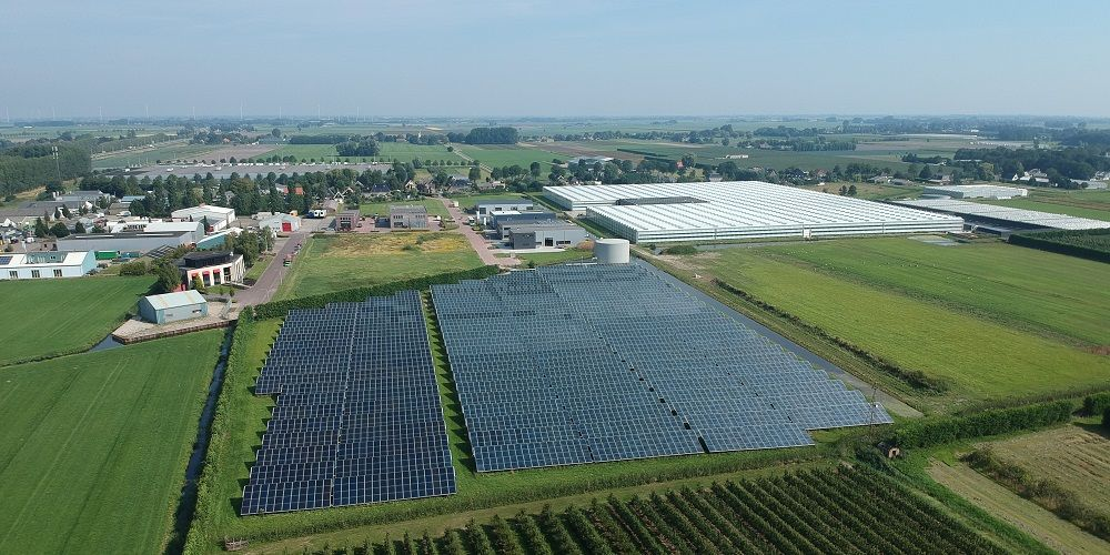 'Zonnewarmte zonder subsidie is onhaalbaar'