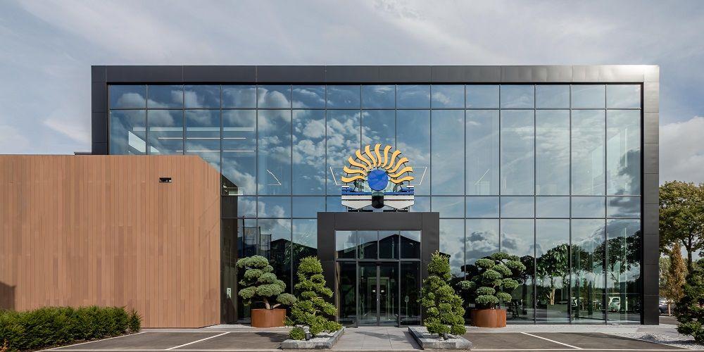 Een kijkje in het nieuwe pand van VDH Solar: Duurzaamheid en comfort centraal
