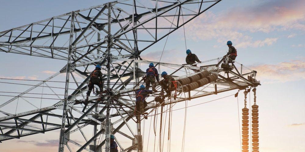Chinese energietekorten bedreigen Europese energietransitie