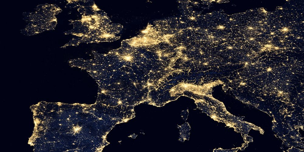 EU stemt voor halvering CO2-uitstoot in 2030