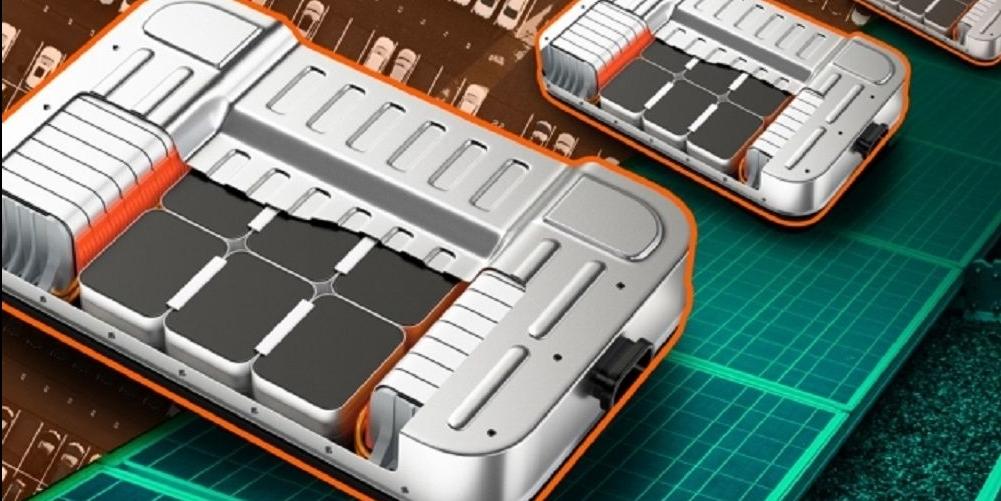 Zonnepark geeft batterijen elektrische auto tweede leven