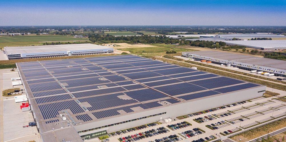 Wat betekent de Chinese megafabriek voor de solarmarkt?