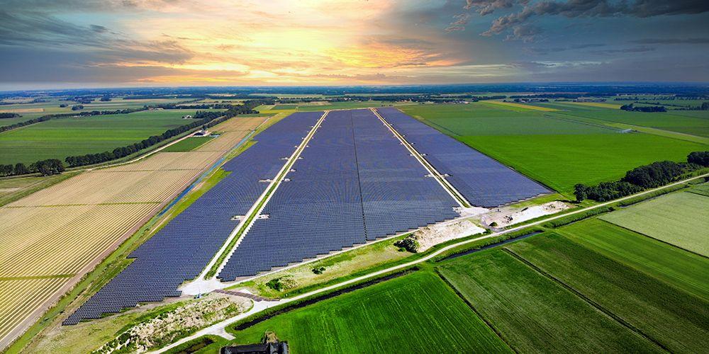Liander sluit 500.000ste zonnepaneleninstallatie aan