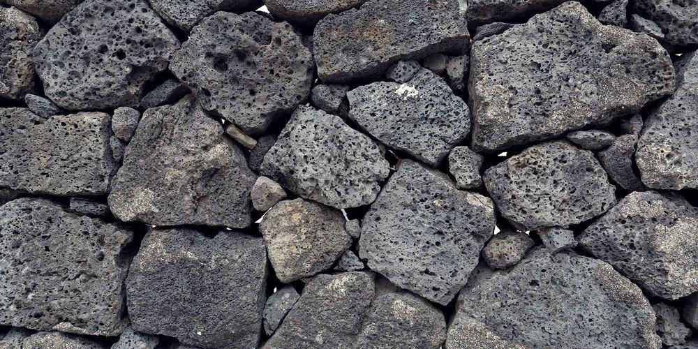 Superbatterij met basalt werkt als straalkachel