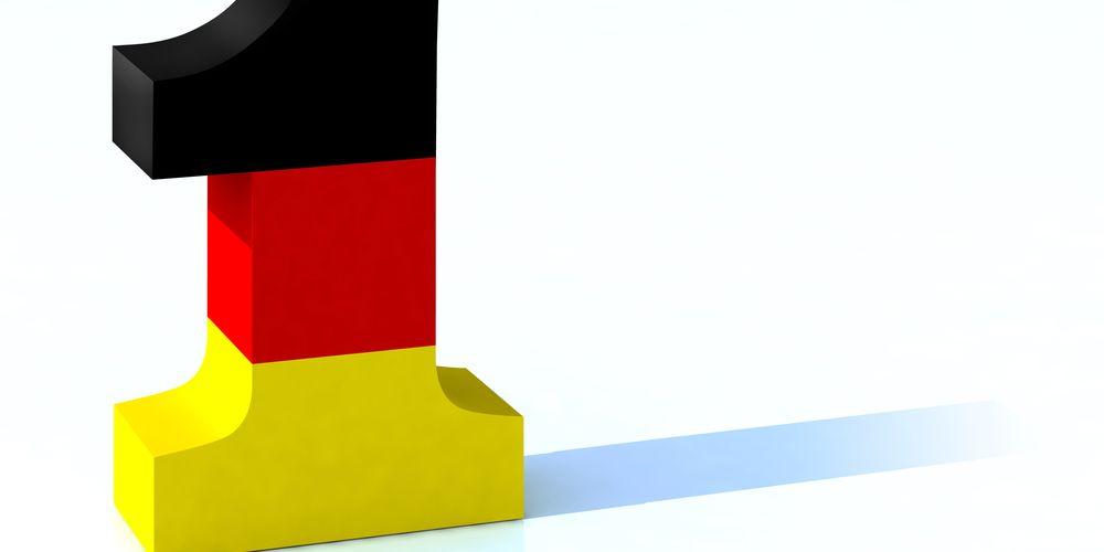 Blijft Duitsland PV-koploper?