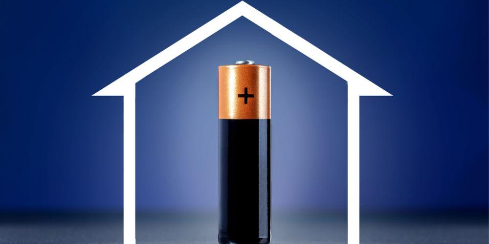 Wanneer komt het omslagpunt voor de thuisbatterij?