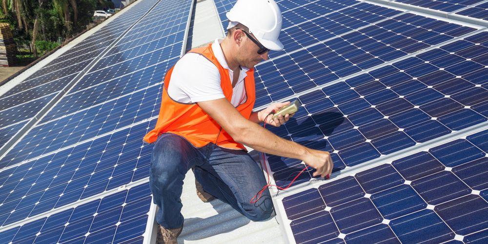 """Provincie Zuid-Holland: """"We doen er alles aan om zon op bedrijfsdak te faciliteren"""""""