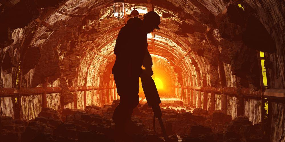 Dreigende mineralentekorten kunnen de energietransitie frustreren