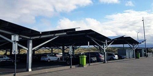 App moet bouw solarcarports stimuleren