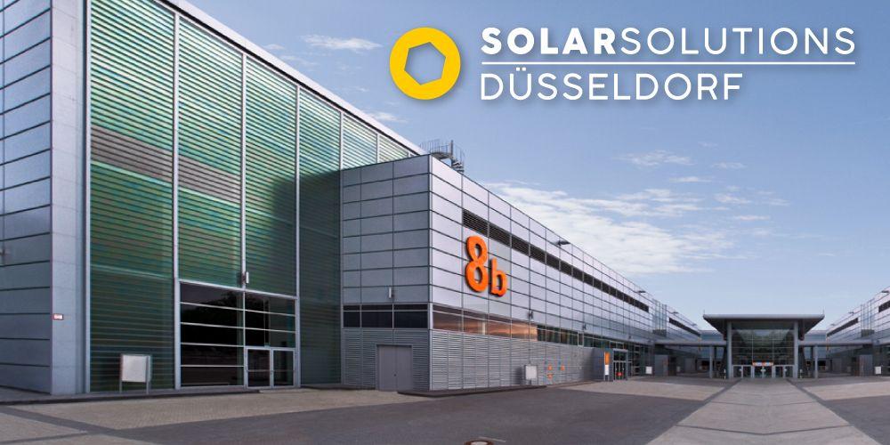 Solar Solutions breidt uit naar Düsseldorf