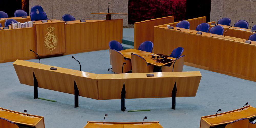 Den Haag maakt zich zorgen over ontwikkelingen SDE