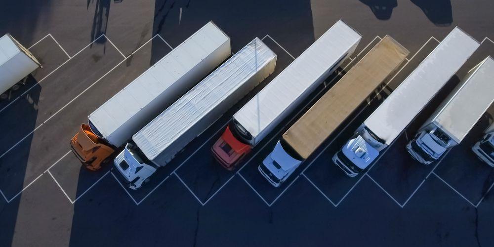 Gaat batterij het winnen van waterstof-brandstofcel bij vrachtwagens?