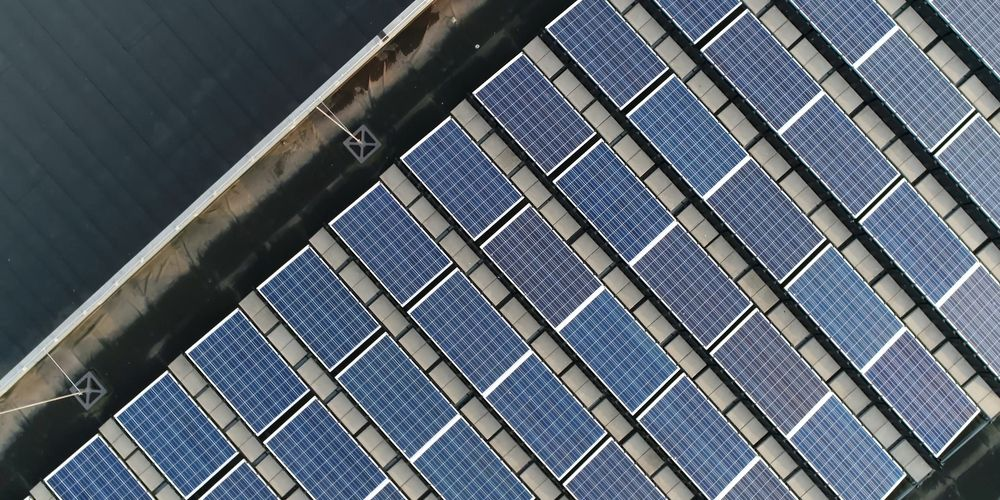 140.000 zonnepanelen op dak Vlissingen