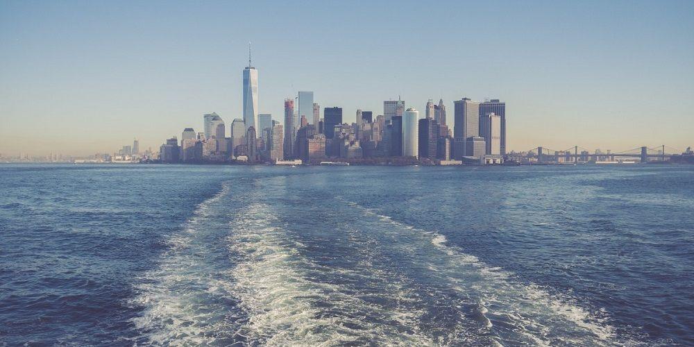 Internet New York gaat draaien op zonne-energie