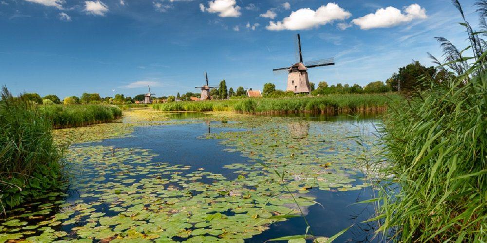 Nederland in top 10 landen meeste potentie duurzame energie