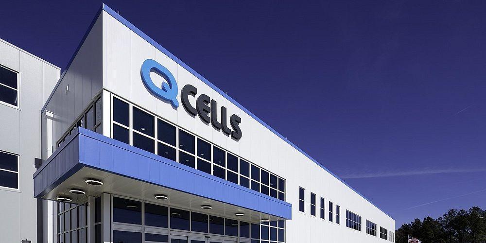 Q CELLS slaat een nieuwe weg in: Energie als dienst