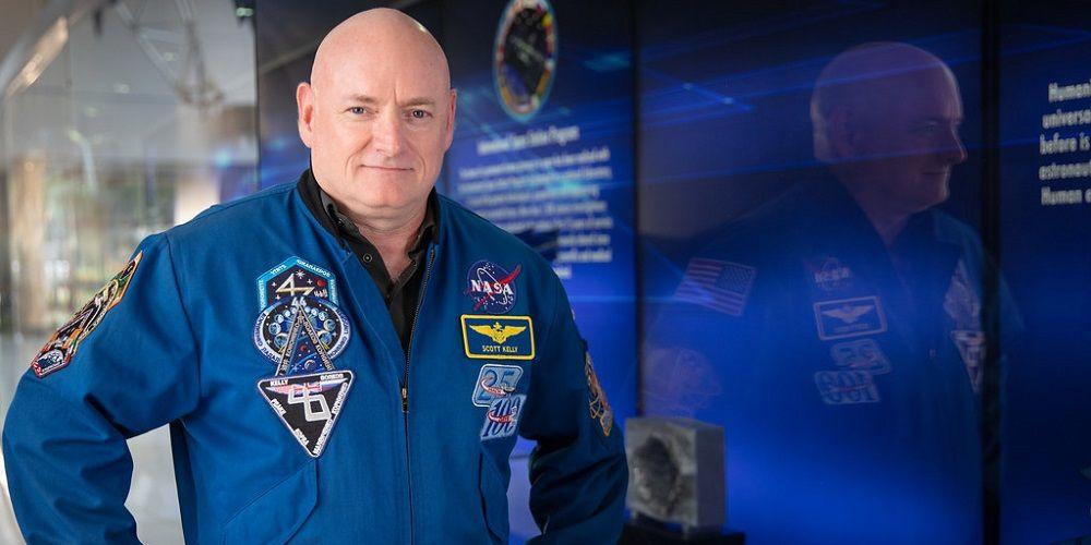 Astronaut vertelt hoe ruimtevaart passie voor zonne-energie opwekte